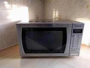 Panasonic Nn  Oven