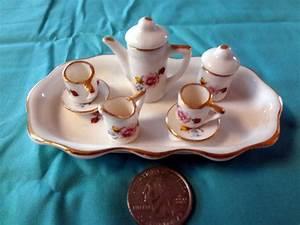 Tiny Two for Tea Set