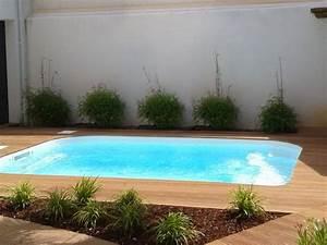 Piscine Sans Permis : 46 best images about piscines coques excel piscines on pinterest minis bandeaus and petite ~ Melissatoandfro.com Idées de Décoration