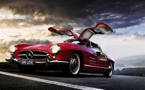 Cars Tires Mercedes-benz Wallpaper