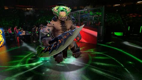 Dota 2 Pit Lord Revealed As New Hero The Underlord At Ti6