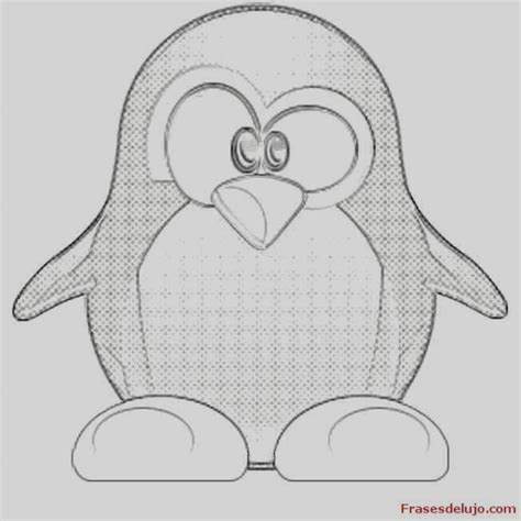 Dibujos De Animados Colorear Copiar Faciles Para
