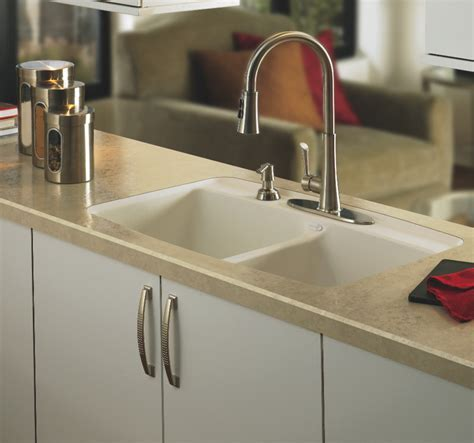 Wilsonart HD Sinks