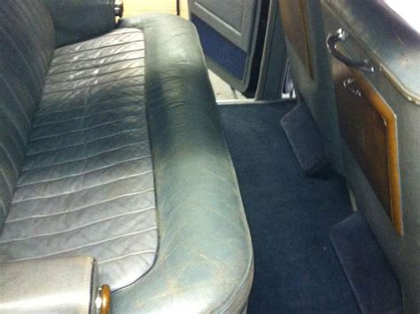 bentley car seat leather repair leather revive