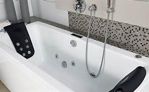 Whirlpool Für Badewanne : ratgeber whirlpool badewannen whirlpools hornbach ~ Michelbontemps.com Haus und Dekorationen
