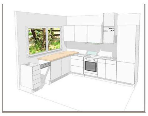 implantation cuisine en l rénovation notre projet cuisine lalouandco