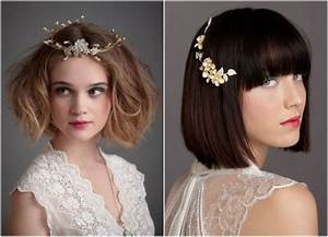 Short Hair Wedding Ideas From Expert Pam Wrigley