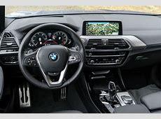 The 2018 BMW X3 xDrive30i NUVO