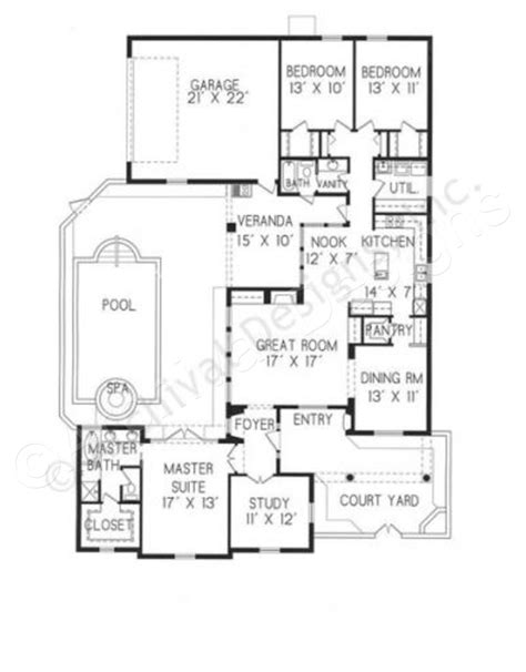 house plan with courtyard top 28 house plans with courtyard small small