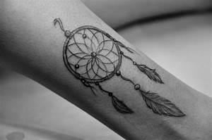 Tatouage Attrape Reve Homme : pin attrape reve tatouage on pinterest ~ Melissatoandfro.com Idées de Décoration