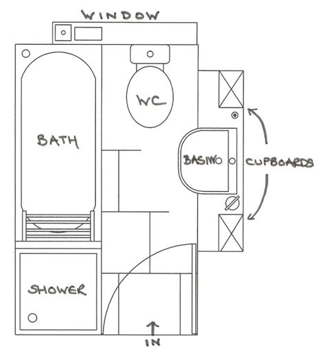 bathroom floor plans small marvelous small bathroom floor plans bath and shower with