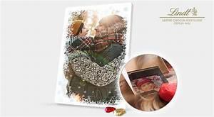 Adventskalender Foto Lindt : personalisierte individuelle foto adventkalender online ~ Lizthompson.info Haus und Dekorationen
