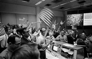 NASA's Historic Mission Control Room In Houston Will Be ...