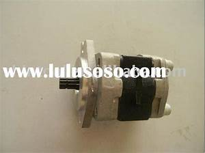 Nissan H20 Engine Parts Water Pump For Sale