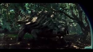 Image - Ankylosaurus-before-I.Rex-fight.jpg | Jurassic ...