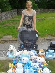 Grieving mother defends decision to buy stillborn baby ...