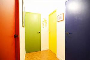 Porte De Couloir : le corbusier dans mon couloir design 18 bienvenue chez coline ~ Nature-et-papiers.com Idées de Décoration