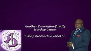Another Dimension Family Worship Center (12.25.16) - YouTube