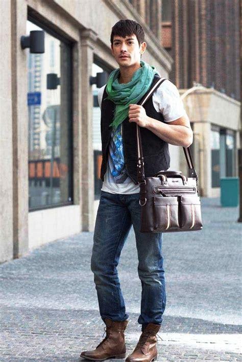 urban mens casual fashion ideas  wear