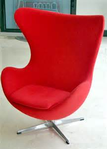 Chaise Oeuf Arne Jacobsen by Egg Chair Wikipedia