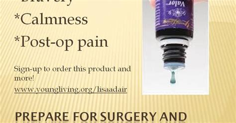 prepare yourself for medical tests and surgery with yleo
