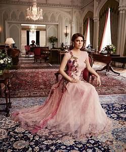 Princess Eugenie Wedding Stalled: Queen Elizabeth And ...