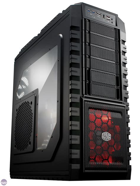 cooler master case fan cooler master on the haf x and its future bit tech net