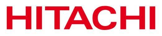 Pin Hitachi Logo on Pi...