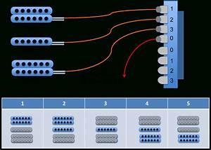 5 Way Switch Wiring Diagram