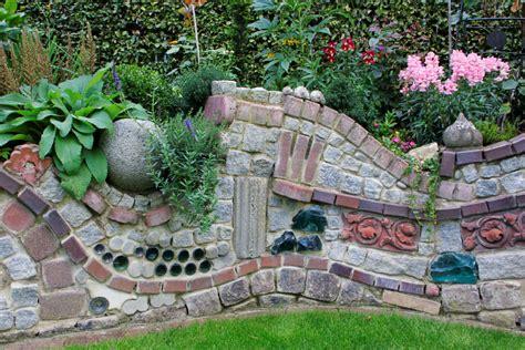 Antike Mauern Im Garten by Alte Mauerziegel Sch 246 Nes Draus Machen An Na Haus