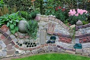 Steinmauer Garten Bilder : die meistgelesenen beitr ge 2014 blog an na haus und gartenblog ~ Bigdaddyawards.com Haus und Dekorationen