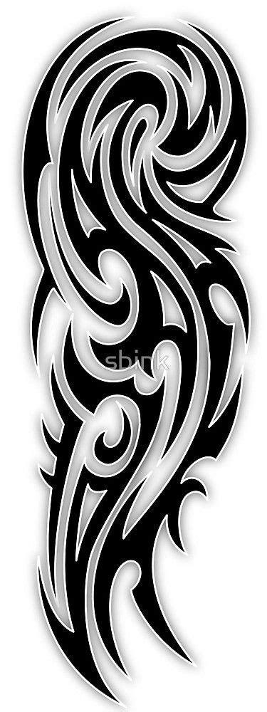 Tribal arm tattoo by sbink   Tribal arm tattoos, Tribal tattoos, Tribal sleeve tattoos