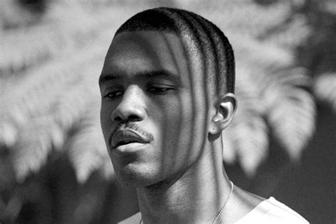 Frank Ocean To Be Featured In Next Calvin Klein Campaign