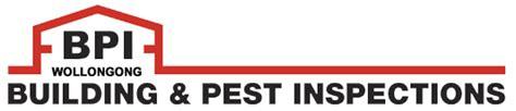 bpi building pest inspection wollongong building