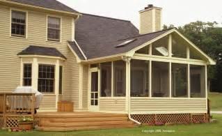 Kind Porch Home Suburban Boston Deck Build Porch Roof Designs