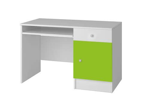 le bureau verte bureau enfant contemporain blanc vert bureau