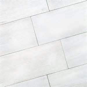 Ergon Tile Wood Talk by Wood Design Collection Bianca Wood Plank Porcelain Tile