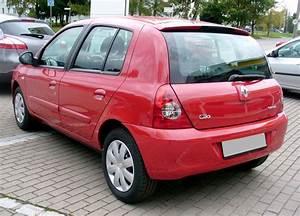Renault Clio Campus : file renault clio ii phase v campus dynamique f nft rer ~ Melissatoandfro.com Idées de Décoration