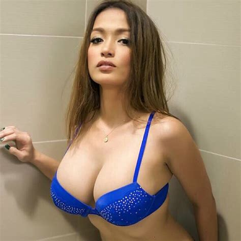 Quiz Guess Which Asian Models These Boobs Belong To