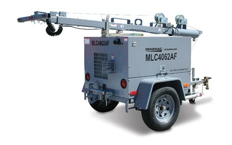 generac mobile products government military