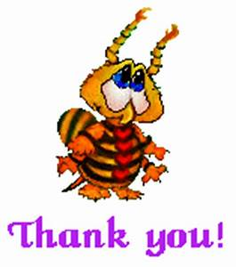 Thank You Animated Clip Art | Clipart Panda - Free Clipart ...