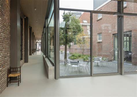 interieurarchitectuur tilburg arthouse cinecitta in tilburg door panplus architectuur