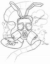 Coloring Sheet sketch template