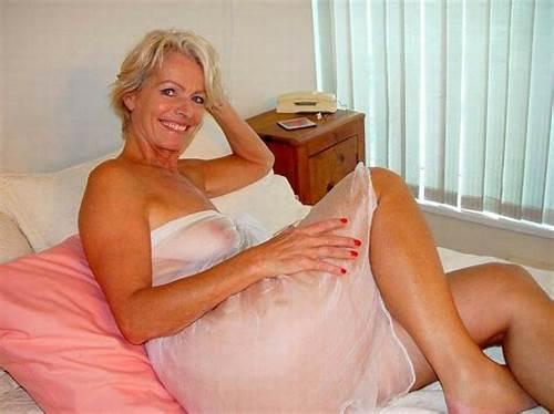 Sex mit alten omas