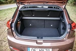 Hyundai Kona Kofferraum : der neue hyundai i20 kofferraum einfach nur ein guter ~ Kayakingforconservation.com Haus und Dekorationen
