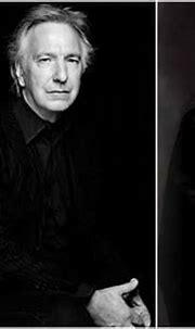 Happy birthday to the late Alan Rickman, who portrayed ...