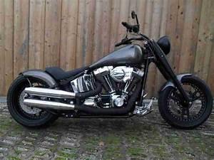 Harley Custom Bike Gebraucht : harley davidson softail custom bike hpu topseller harley ~ Kayakingforconservation.com Haus und Dekorationen