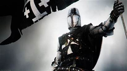 Templar Knights Backgrounds Wallpapersafari