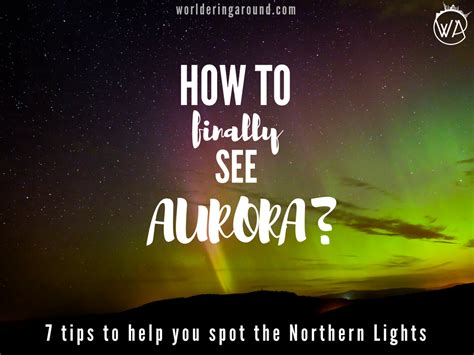 when can you see the northern lights in michigan worldering around unique adventures of backpacking