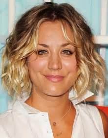 Kaley Cuoco New Hairstyle 2016